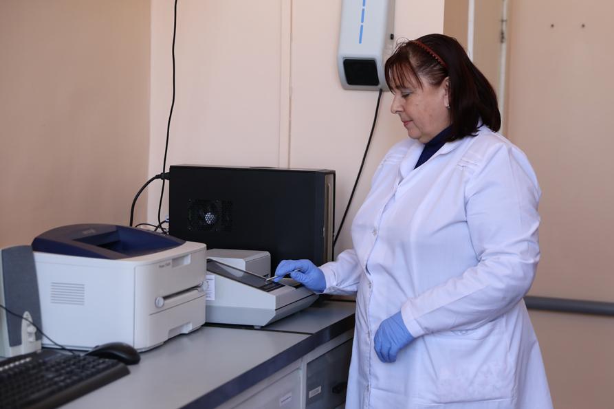 Адодина Мария Ивановна - старший научный сотрудник