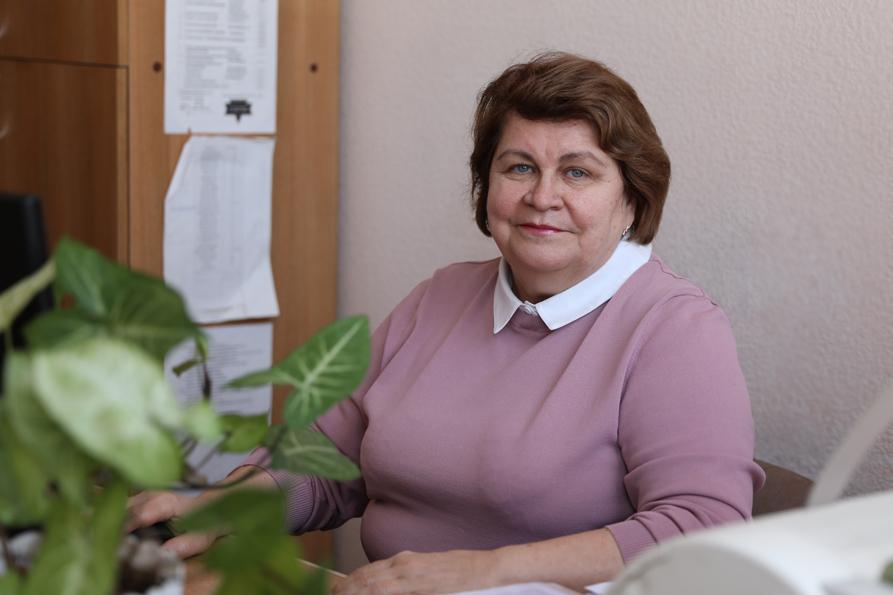 Ермакова Татьяна Игоревна - ученый секретарь
